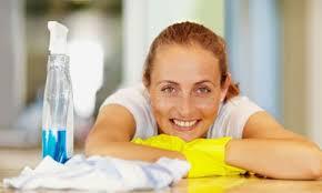 chiama weclean per le pulizie di casa tua!