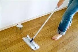 come pulire parquet