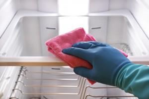 come pulire il frigo 3