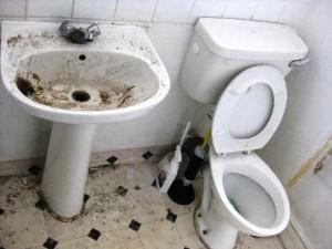 come pulire il bagnoWe-Clean